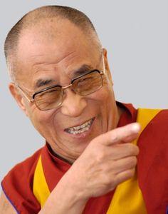 A Brief Biography: The Dalai Lama | Her Campus