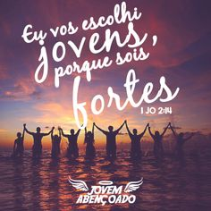 Cristo vive em mim : Foto                                                                                                                                                                                 Mais                                                                                                                                                                                 Mais Biblical Quotes, Bible Verses, Gods Not Dead, Frases Tumblr, My Jesus, Jesus Freak, God First, Gods Creation, Verse Of The Day