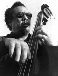 Mingus is everything.