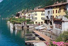 Hotel Stella D'italia, Lake Lugano-Valsolda Italy