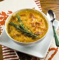 Polenta Chicken Pot Pies gluten-free-recipes