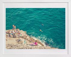 Playroom - Seaside by Alexandra Nazari at minted.com