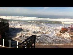 ▶ mini tsunami casablanca 2014 - YouTube