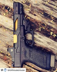 What an awesome GLOCK