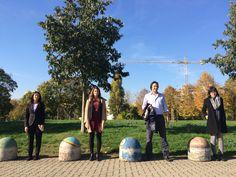 Ramada Plaza Milano Team