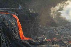 i love volcanos