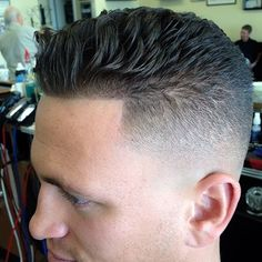 ... about Haircut? on Pinterest | Men's hairstyle, Men's cuts and Men hair