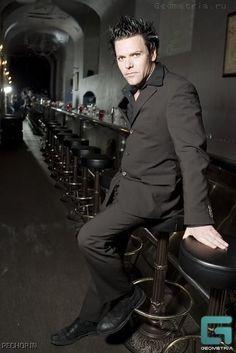 Richard Kruspe, Emigrate & Rammstein