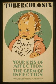 WPA Posters: The 25 Best Vintage PSAs Courtesy Of The Library of Congress (PHOTOS)