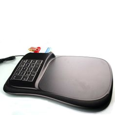 HUB Keyboard Mousepad $29.00