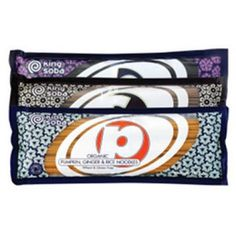 King Soba Mixed Noodle 6 Pack