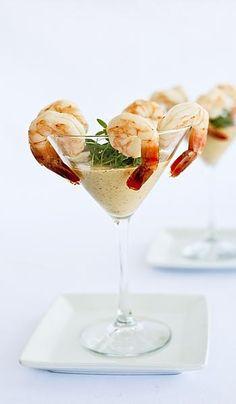 #Shrimp Cocktail