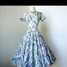 SpringDress :)