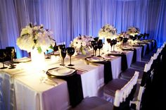 Dinner Party By www.beourguestpartyrental.com