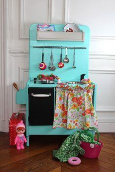1000 images about cuisini re enfant on pinterest ikea play kitchen play k - Cuisiniere enfant ikea ...
