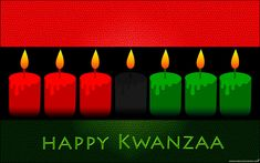 2016 is the 50th anniversary of the celebration of Kwanzaa.