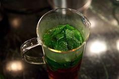 Mint Iced Tea by food52 #Iced_Tea #Mint_Iced_Tea #food52