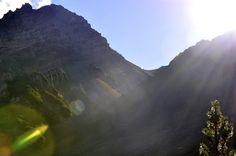 Mountain time! #refreshing #learnmeditation #hiking #mountainlovers #sunnymountains