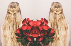 Your hair is your best accessory. I am back with Valentine's Day inspired hair tutorial to help you always feel your best & look amazing. Read the steps below and then let me know in the comments which hairstyle you'd like to see next? Luxy Hair Extensions use this code for $5 off: LUXYKASSINKA Follow the full...