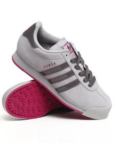 Buy Samoa W Sneakers Women's Footwear from Adidas. Find Adidas fashions & more at DrJays.com