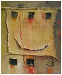 Haut lieu (3) by Philippe Rillon