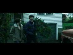 "Twilight Deleted Scene ""Don't read Charlie's mind"""