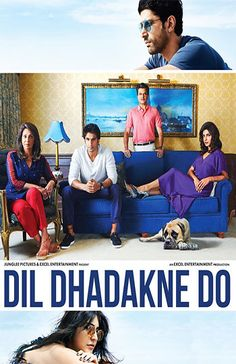 Fresh New Release Dil Dhadakne Do Movie for Watch and Download check here http://sirimovies.com/movie/dil-dhadakne-do/ , with stars  #AnilKapoor #PriyankaChopra #ShefaliShetty Check more collections at sirimovies.com