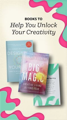 These books will give you the push you need to get started on your creative project. From finding inspiration to forming lifelong habits, learn the skills that will help you unleash your creativity from authors like Elizabeth Gilbert and Anne Lamott. Gilbert And Anne, Elizabeth Gilbert, Love Book, This Book, Book Lists, Reading Lists, Anne Lamott, Fantasy Quotes, Collection Of Poems