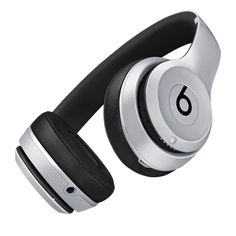 Beats Solo2 Wireless On-Ear Headphones - 스페이스 그레이 - Apple (KR)