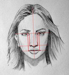 Facial Proporitons