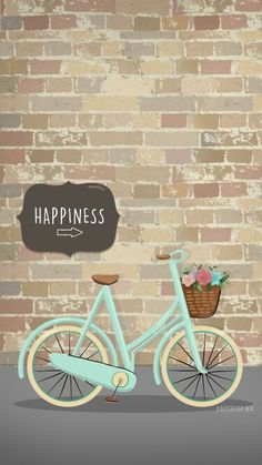 Wallpaper backgrounds, bicycle wallpaper, vintage phone wallpaper, iphone b Vintage Phone Wallpaper, Bicycle Wallpaper, Handy Wallpaper, Cellphone Wallpaper, Screen Wallpaper, Wallpaper Quotes, Zuber Wallpaper, Cute Backgrounds, Cute Wallpapers