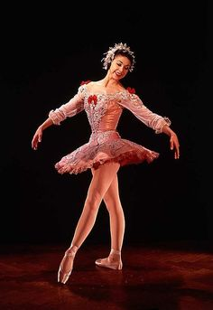 Margot Fonteyn ~ English ballerina of the 20th century.[1] She is widely regarded as one of the greatest classical ballet dancers of all time. She spent her entire career as a dancer with the Royal Ballet, eventually being appointed Prima Ballerina Assoluta of the company by HM Queen Elizabeth II.