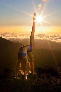 #yoga #yogi #yogapose #ashtanga #asana #meditation #namaste #om More inspiration at TripAdvisor´s best rated Bed and Breakfast Valencia Mindfulness Retreat Spain : http://www.valenciamindfulnessretreat.org