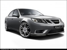 2008 Saab 93 Package by Hirsch - http://sickestcars.com/2013/05/11/2008-saab-93-package-by-hirsch/