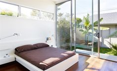 Rise and Shine #bedroom #veniceliving