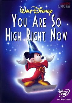 19 Disney Movie Posters That Tell the Honest Truth