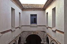 Giorgio Grassi · Restauro e riabilitazione dell'Almudín di Xátiva come museo municipale