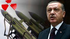 "IISCA : ""Πυρηνική Τουρκική Δύναμη"" είναι τα σχέδια του ΑΚΡ ~ Geopolitics & Daily News"