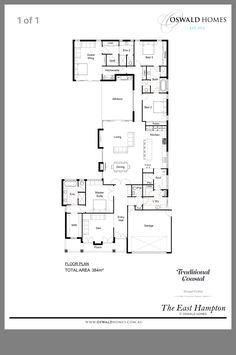 This one is nice! Duplex Floor Plans, Home Design Floor Plans, House Floor Plans, Best House Plans, Modern House Plans, Small House Plans, Architectural Floor Plans, 4 Bedroom House Plans, Bungalow House Design