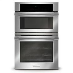 Viking Professional wall microwave oven | ... ICON Professional 30-in Combination Wall Oven - Stainless Steel
