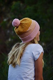 Ravelry: Murnong pattern by Georgie Nicolson Crochet Beanie, Crochet Yarn, Knitted Hats, Free Crochet, Wooly Bully, Paintbox Yarn, Yarn Brands, Knitting Accessories, Crochet Patterns