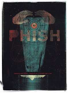 Phish by FarmBarn