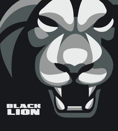Black Lion Apparel on Behance