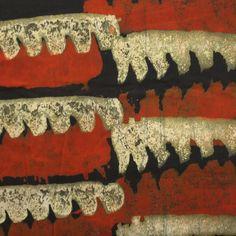 African Wax Batik #737