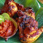 Resep Membuat Ayam Bakar Pedas Enak dan Lezat Resep Membuat Ayam Bakar Pedas Enak Resep Dan Cara Membuat Ayam Bakar Bumbu Pedas Manis Yang Lezat