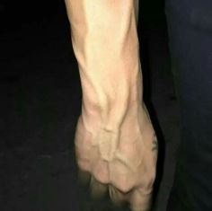 varicose biceps fotografie)