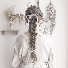 Kawaii Hairstyles, Chic Hairstyles, Pretty Hairstyles, Lolita Hair, Hair Arrange, Beautiful Hair Color, Hair Reference, Asian Hair, Ombre Hair Color