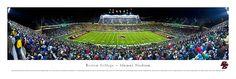Boston College Panoramic - Eagles Football Panorama $29.95