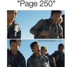 Will include stuff such as the Maze Runner, Scorch Trials, and the ca… Fanfiction Maze Runner Funny, Maze Runner The Scorch, Maze Runner Thomas, Maze Runner Movie, Dylan Thomas, Newt Thomas, Maze Runner Trilogy, Maze Runner Series, Thomas Brodie Sangster