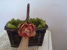 Flower Basket?